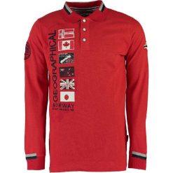 """Koszulki polo: Koszulka polo """"Kerabati"""" w kolorze czerwonym"""