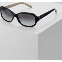 Fossil Okulary przeciwsłoneczne brown. Brązowe okulary przeciwsłoneczne damskie aviatory Fossil. Za 379,00 zł.