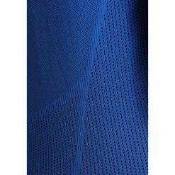ODLO VELOCITY   Kurtka do biegania lapis blue/peacoat. Niebieskie kurtki damskie do biegania marki Odlo, s, z elastanu. W wyprzedaży za 356,30 zł.