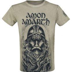 T-shirty męskie: Amon Amarth EMP Signature Collection T-Shirt oliwkowy