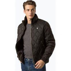 G-Star - Męska kurtka pikowana, zielony. Szare kurtki męskie pikowane marki G-Star. Za 649,95 zł.