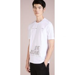 Love Moschino Tshirt z nadrukiem white - 2