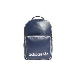 d1412b2c75570 Plecaki adidas Plecak Classic Vintage Backpack. Niebieskie plecaki męskie  marki Adidas