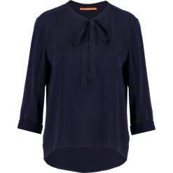 Bluzki asymetryczne: BOSS CASUAL ENDAI Bluzka dark blue