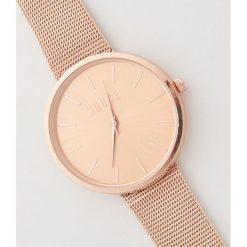 Zegarek - Złoty. Żółte zegarki damskie House, złote. Za 29,99 zł.