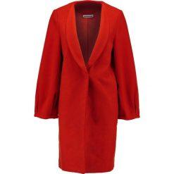 Płaszcze damskie pastelowe: Noisy May NMTAME  Płaszcz wełniany /Płaszcz klasyczny flame scarlet