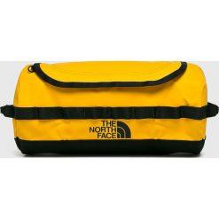 The North Face - Kosmetyczka. Żółte kosmetyczki męskie The North Face, z nylonu, duże. Za 149,90 zł.