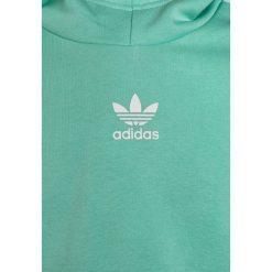 Adidas Originals Bluza z kapturem easy green/white. Zielone bluzy dziewczęce rozpinane marki adidas Originals, z bawełny, z kapturem. W wyprzedaży za 161,10 zł.