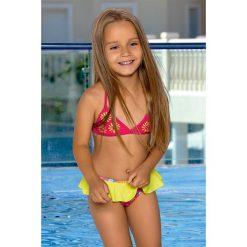 Stroje dwuczęściowe dziewczęce: Dziewczęcy kostium kąpielowy Gaby