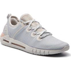 Buty UNDER ARMOUR - Ua Hovr Slk 3021220-105 Gry. Szare buty fitness męskie marki Under Armour, z materiału. W wyprzedaży za 339,00 zł.