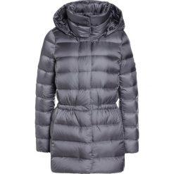 Polo Ralph Lauren MOMENTUM Płaszcz puchowy magnum grey. Szare płaszcze damskie puchowe Polo Ralph Lauren, xl, z materiału. W wyprzedaży za 1007,40 zł.