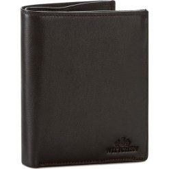 Duży Portfel Męski WITTCHEN - 02-1-139-4 Brązowy. Brązowe portfele męskie Wittchen, ze skóry. W wyprzedaży za 319,00 zł.