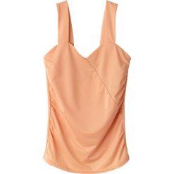 Bluzki damskie: Obcisła koszulka, druga skóra