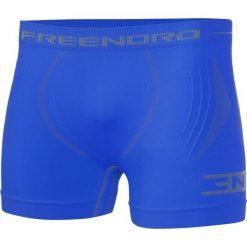 Bokserki męskie: Freenord Bokserki męskie ThermoTech EVO Freenord Blue r. M