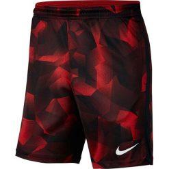 Spodenki i szorty męskie: Nike Spodenki NK Dry SQD Short GX CL KZ czerwony r. M (882930 657)