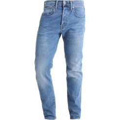 Spodnie męskie: Edwin ED55 Jeansy Straight Leg pacific wash