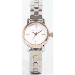Biżuteria i zegarki: Parfois - Zegarek Round Metal