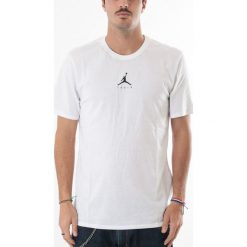 Nike Koszulka męska  Jordan Men`s Dry JMTC 23/7 Train Jumpman biała r. XL (862185 100). Białe koszulki sportowe męskie Nike, m. Za 119,90 zł.