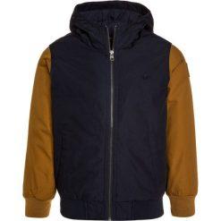 Element DULCEY BOY Kurtka zimowa gold brown. Niebieskie kurtki chłopięce zimowe marki Retour Jeans, z bawełny. Za 439,00 zł.
