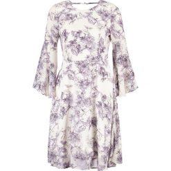 Sukienki hiszpanki: Studio 75 YASPALLIDA Sukienka letnia whitecap gray
