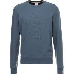 Lacoste LIVE SH274500 Bluza caviar. Zielone bluzy męskie Lacoste LIVE, m, z bawełny. W wyprzedaży za 375,20 zł.