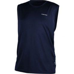 MARTES Koszulka męska NOWAT Medieval Blue r. L. Białe koszulki sportowe męskie marki Adidas, l, z jersey, do piłki nożnej. Za 30,36 zł.