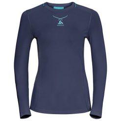 Odlo Koszulka tech. Odlo Ceramicool pro Shirt l/s crew neck - 160101 - 160101/20344/XS. Szare bralety marki Odlo, l. Za 134,69 zł.