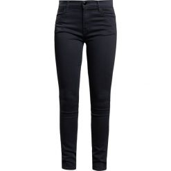 Boyfriendy damskie: J Brand Jeans Skinny Fit seriously black