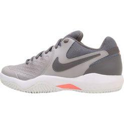 Buty sportowe damskie: Nike Performance ZOOM AIR RESISTANCE Obuwie multicourt atmosphere grey/gunsmoke/lava glow/white