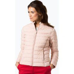 Marie Lund - Damska kurtka puchowa, różowy. Szare kurtki damskie pikowane marki WED'ZE, m, z materiału. Za 229,95 zł.