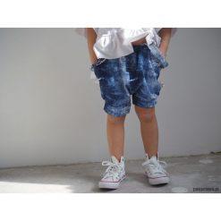 Bermudy damskie: Spodenki dziecięce jeans