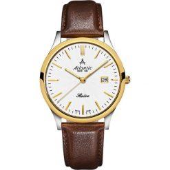 Zegarki męskie: Zegarek męski Atlantic Sealine 62341-43-21