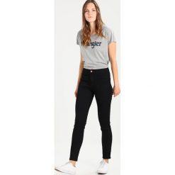 Rurki damskie: Wrangler BODY BESPOKE Jeans Skinny Fit retro black