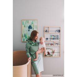 Sukienki ciążowe: NUBEE MAMA -Sukienka do karmienia długi rękaw