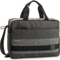 Torba na laptopa STRELLSON - Finchley 4010002331 Dark Grey 802. Szare torby na laptopa Strellson. W wyprzedaży za 299,00 zł.