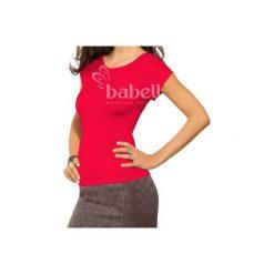 Babell Koszulka damska Kiti malinowa r. 3XL. T-shirty damskie Babell, xl. Za 50,28 zł.