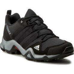 Buty trekkingowe damskie: Buty adidas - Terrex Ax2r K BB1935 Cblack/Cblack