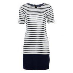 Timeout Sukienka Damska S Biały. Czarne sukienki balowe marki Fille Du Couturier. W wyprzedaży za 129,00 zł.