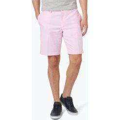Spodenki i szorty męskie: Polo Ralph Lauren - Spodenki męskie – Newports, różowy