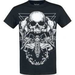 Black Premium by EMP Rebel Soul T-Shirt czarny. Czarne t-shirty męskie z nadrukiem marki Black Premium by EMP. Za 79,90 zł.