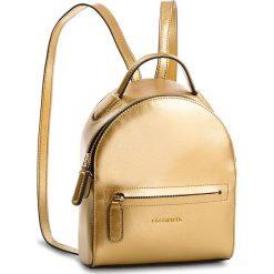 Plecaki damskie: Plecak COCCINELLE – BF5 Clementine E1 BF5 54 01 02 Platino 049