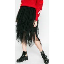 Spódniczki rozkloszowane: Vila – Spódnica