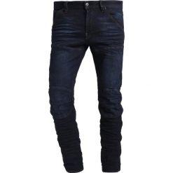 GStar 5620 3D SLIM Jeansy Slim Fit 3d cobler processed. Szare jeansy męskie G-Star. W wyprzedaży za 527,20 zł.