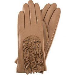 Rękawiczki damskie: 39-6-518-L Rękawiczki damskie
