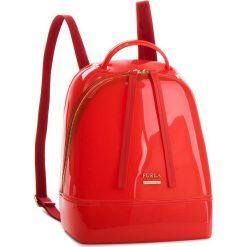 Plecaki damskie: Plecak FURLA – Candy 96661 B BJW2 PL0 Ibisco e