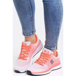 Pomarańczowe Buty Sportowe Sumptuous. Brązowe buty sportowe damskie marki NEWFEEL, z gumy. Za 99,99 zł.
