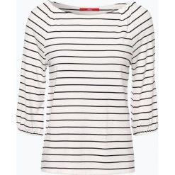 T-shirty damskie: s.Oliver Casual – Koszulka damska, beżowy