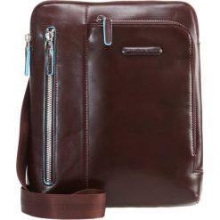 Piquadro BLUE SQUARE Torba na ramię brown. Brązowe torby na ramię męskie Piquadro, na ramię, małe. Za 709,00 zł.