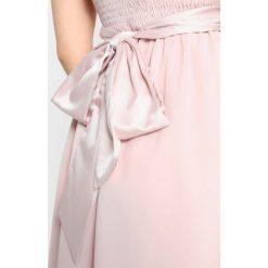 Sukienki hiszpanki: Dorothy Perkins Petite BETH PROM DRESS Sukienka koktajlowa blush