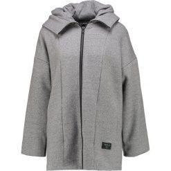 Bluzy rozpinane damskie: Forvert ELISE Bluza rozpinana grey melange